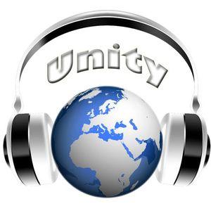 Dj Test Tube - Unity Vol 1