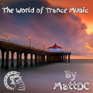 The World of Trance Music Episode 346 Selected & Mixed by MattDC (25-07-2021)