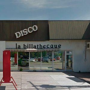Mix - Billathècque (Face A) (1998-09)