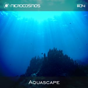Aquascape - Microcosmos Chillout & Ambient Podcast 034