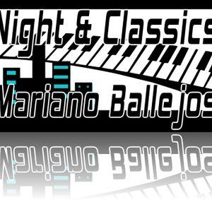 Mariano Ballejos - Night & Classics February 20- 2013
