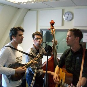 Russell Hill's Country Music Show on 93.7 Express FM feat. Ghost Town Showdown. 1st April 2012