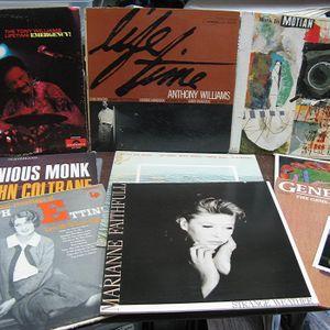 12_18_15 Uncle Paul's Jazz Closet Part 1