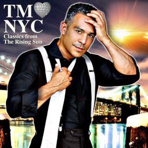 3NYC - Classics from The Rising Sun - Tony Moran