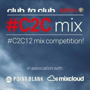 Williaaam for C2CMIX Competition!