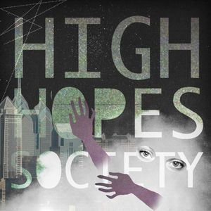 High Hopes Society Vol. 25 - Mark