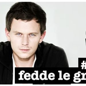 DTPodcast050: Fedde Le Grand