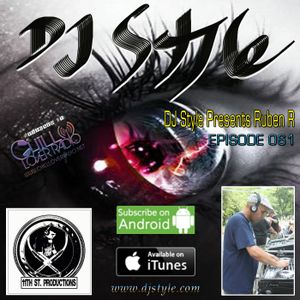 DJ Style Presents Ruben R Ep 061