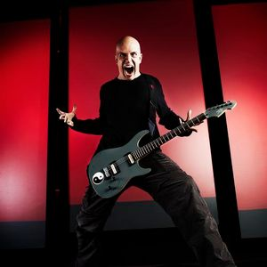 Devin Townsend talks Ghost and Deconstruction albums and more