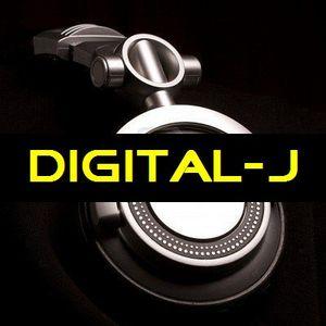 Digital-J - Music is the answer 2013 Vol.6