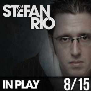 Stefan Rio In Play 8/2015