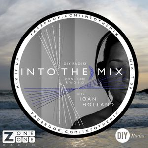 INTO THE MIX // Who Killed JR Remixtape