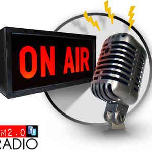 ZM2.0.radio on Mixlr