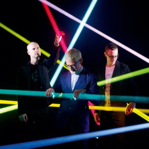 Above & Beyond - Group Therapy 038 (Guest Matt Fax) - 27.07.2013