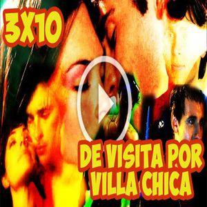3x10 - De Visita por Villa Chica: Los tipos de kryptonita