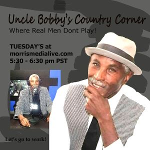 Uncle Bobby's Country Corner - GUEST: ANTWONE FISHER 1-24-17