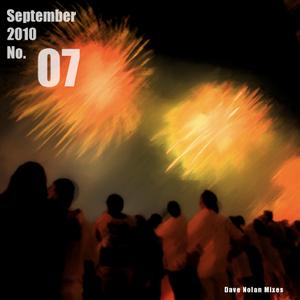Mix No. 07 September 2010