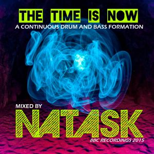 The Time Is Now - NatasK