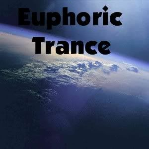 EUPHORIC TRANCE - THE RECOVERY MIX