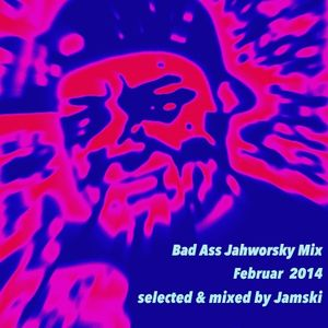 "Check out my new ""Bad Ass Jahworski"" mix"