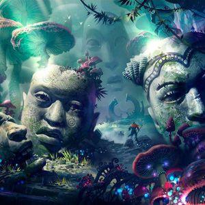 Progressive Trance Goa Mix 2013 I