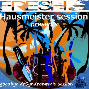 Hausmeister session 31