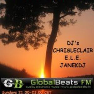 Janekdj - Mission Horizon 262 Pt 1, as broadcasted on www.globalbeats.fm 04-12-2011