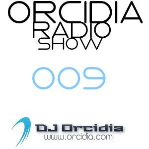 Orcidia Radio Show #ors009