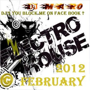 Dj's You Block Me In Face Book And Now You Going To Die Promo February 2012 By Dj Maro
