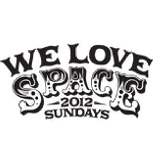 Funkagenda @ We Love Space Ibiza 15-07-2012