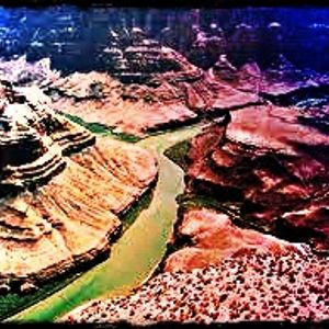 Hualapai - September 2011 Podcast from Adam Kent
