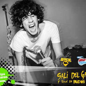 // Rock BA Festival De Música Emergente // Invitación para Bandas de Tandil //