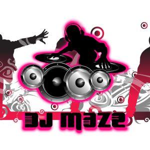 DJ Maze - 12-18-10-C