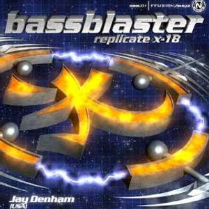 Jay Denham @ Bassblaster 05 (19.04.2002)
