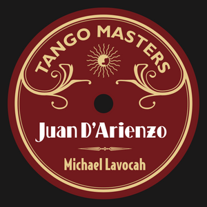 "First part of the interview with Michael Lavocah about his book ""Tango Masters: Juan D'Arienzo"""
