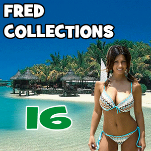 Fred Collections vol. 16