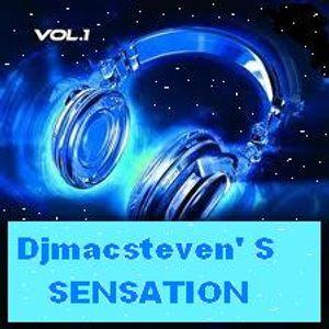 Djmacsteven'S SENSATION vol 1