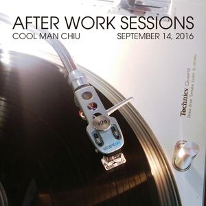 After Work Sessions (September 14, 2016)