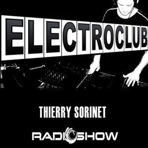 ElectroClub#107 Radioshow