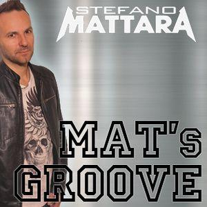 Mat's Groove #01-2k16