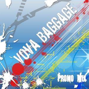 Vova Baggage - Happy New Year 2013