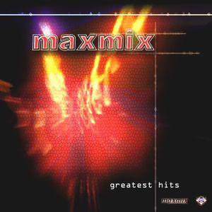 Maxmix 2 2007 -  Hamish Dunlop Maxmixer