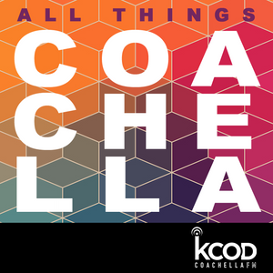 'All Things Coachella' | Coachella 2016 Artist: Strangers You Know