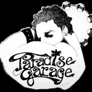 Paradise Garage Style Mix (Early Garage Music 80s)