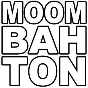 DJ Melo - Moombahton Radio (mm-1a)
