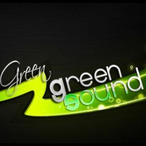 Anca Green - Green Sound
