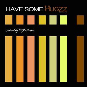 DJ Amor November 2010 Digital Hugzz Session