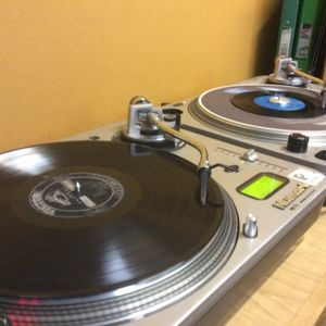 22nd June 2016, Vinyl Only Special