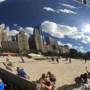 Fall Chicago Part 1