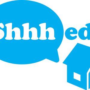 Shhhed Show 2 - 7 - 12 KaneFM